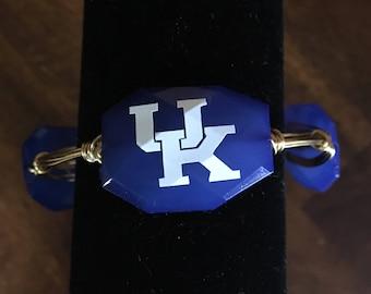 Kentucky UK bangle bracelet