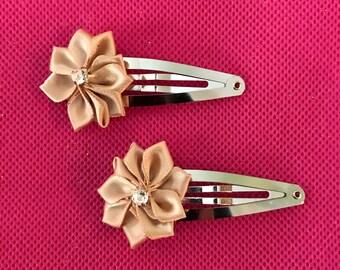 2inch Snap Hair clip