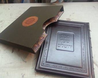 Shuki Freiman's Haggadah for Passover