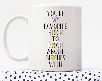 Sister Gift, Mugs With Sayings, Gift For Her, Funny Gift, Best Friend Gift, Quote Mug, Birthday Gift, Valentines Day Gift, Funny Coffee Mug