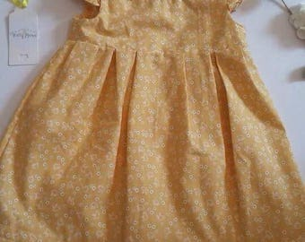 Lottie dress 3-6 months
