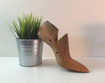 Renee Womens high heel shoe form