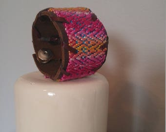 Bold beautiful bracelets