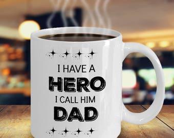 Best Dad Coffee Mug, Dad Coffee Mug, Coffee Cup For Dad, Dad Funny Mug, Fathers Day Gift, Best Father Mug, Gift For Dad, Best Dad Ever Mug