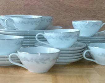 Royalton China Co. Translucent Porcelain China