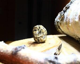 Alaskan Glacial Granite Till