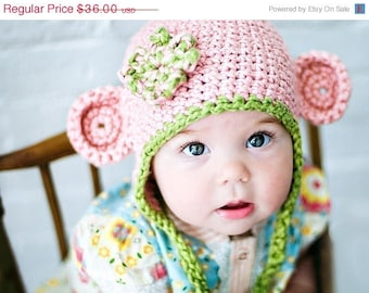 crochet hat for babies