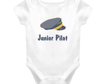 Onesie - Pilot