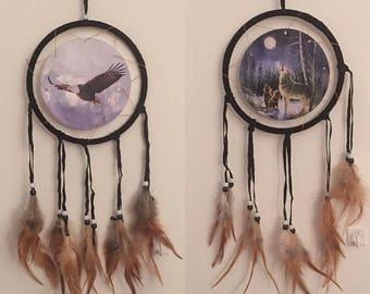 Native Dreamcatcher