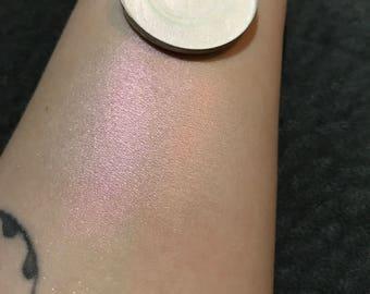Pluto Pink Highlighter
