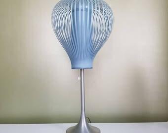 Lamp foot Tulip aluminium painted Lampshade balloon
