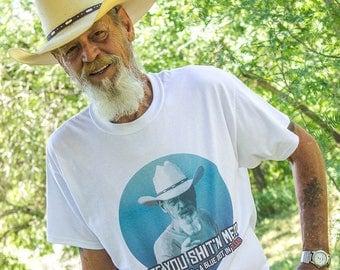 Blue Dot In Texas T-Shirt