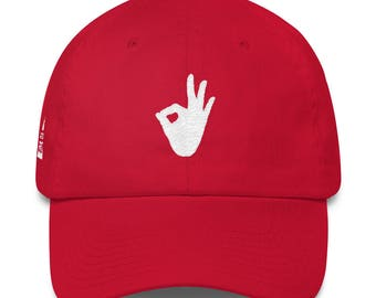 "Kappa Alpha Psi ""Yo"" Dad Hat"