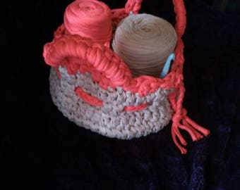 Multi-use basket