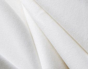 "10oz Duck Fabric | 58"" White 