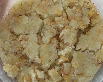 HERBAL Citrus Sugar Scrub