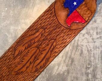 Basic Custom Guitar Strap