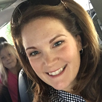 Amy Lewis