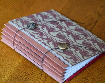 Red Lion Travel Journal