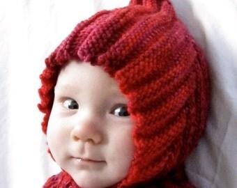 Custom listing for Sylvia - 1 adult + 1 child sized Lyalya Hoodie