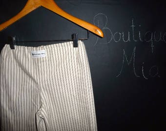 Sample SALE - Will fit Size 5T up to 7 Year - Ready to MAIL - Samurai PANTS -  Scandinavian - by Boutique Mia