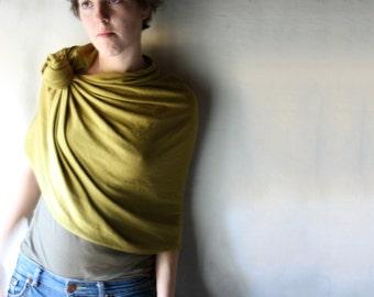 Infinity scarf, Circle scarf, Shawl, Wrap, Cotton scarf, Shrug, Jersey shrug, Womens clothing, Wrap scarf, Jersey scarf, Summer scarf, Hijab