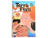 Terra Flats #2 Comic