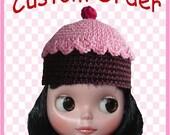 Custom Order for Vivian
