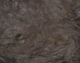 Wild Tussah Silk