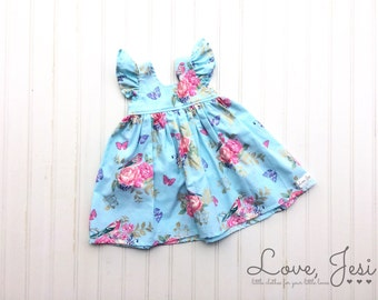 Dress image for girl