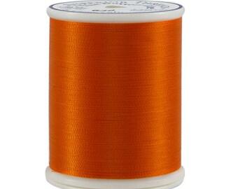 639 Bright Orange - Bottom Line 1,420 yd spool by Superior Threads