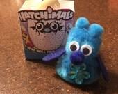Doll Size Hatchimals  Handmade