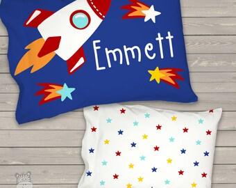 Rocket Toddler Bed spaceship bed   etsy