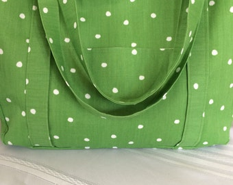 Diaper Bag/Large Tote
