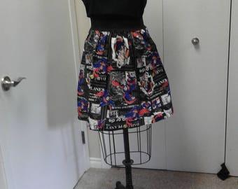 Superman Skirt