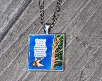 winds of heaven necklace
