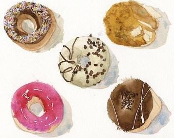 Donuts, Doughnuts!