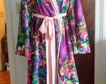 The Starlet Robe in Jungle Fever