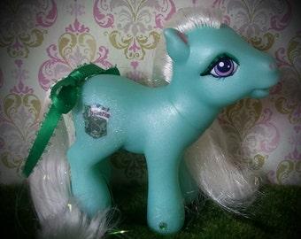 My Little Pony: Slytherin!