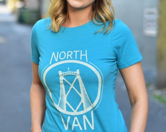 North Vancouver T-Shirt