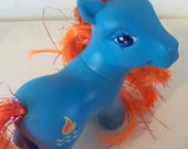 My Little Pony Waterfire NM Near Mint Hasbro MLP Rare HTF