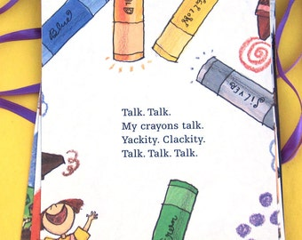 Children's Book Page Banner