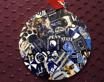 Penn State Ornament