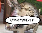 Custom Lanyard