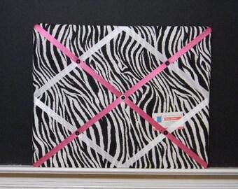 16 x 20 Zebra Memory Board
