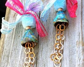 Faery Kissed Earrings