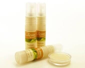 Peptide Cream, Sample, Face Moisturizer, Antiaging Cream, Antiaging Serum, Antiaging moisturizer, Peptide Cream, Peptide Moisturizer