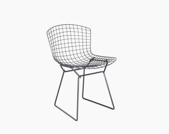 Knoll Bertoia Wire Side Chair