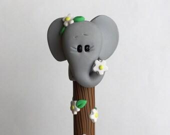 Elephant Ballpoint Pen