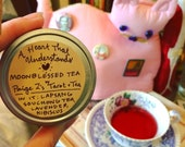 A Heart That Understands: Moonblessed Ritual Tea for Magick Folk - SUPERMOON EDITION !